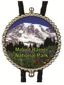 Mount Rainer National Park Bolo Tie