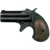 Old West Replica .22 Caliber Blank Firing Derringer Black Finish