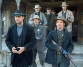Russell Crowe 3:10 TO YUMA film photo