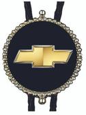 GM Image Logo Badge Bolo Tie