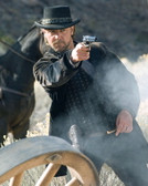 Russell Crowe 3:10 TO YUMA 39219 film photo