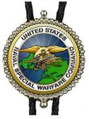 U.S. Navy Seal Bolo Tie