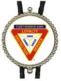 Fleet Reserve Association Bolo Tie
