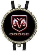 Dodge Ram Bolo Tie