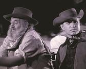 Chubby Johnson, Lola Montez (1959) 8x10 Photograph