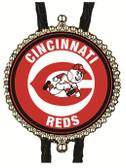 Cincinnati Reds Bolo Tie
