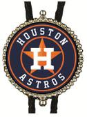 Houston Astros Bolo Tie