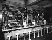 Soda Fountain 1905