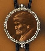 Geronimo Bolo Tie