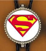 Super Logo Bolo Tie