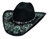TAKE ME AWAY Cowboy Hat by Bullhide® Hats.