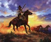 The Horse Thief Artist: Jack Sorenson