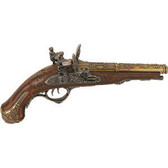 The Double-Barrel Pistol of Napoleon