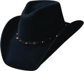 Thunderbird Felt Cowboy hat by Bullhide® Hats.