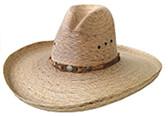 Tom Duly Gus Cowboy Hatt