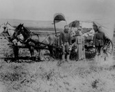Wagon Train West Family