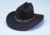 Wool Cowboy Hat/Eldorado/Black