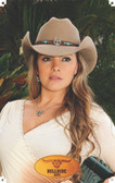 Winning It All cowboy hat by Bullhide® Hats.  Camel.  Available in sizes S, M, L, XL