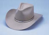 Wool WESTERN Cowboy Hat SILVER STUD* INEXPENSIVE