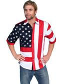 American Pride Short Sleeve