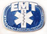 EMT Buckle