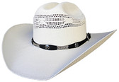 BANGORA Cowboy Hat WITH LHB07 Cowboy Hat BAND