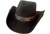 BUCK'S SUPER Cowboy Hat
