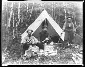 Camping Hunters