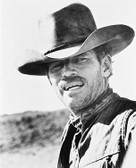 Charlton Heston as Will Penny from Will Penny