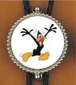 Daffy Duck Bolo Tie