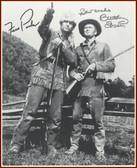 Davy Crockett 8x10 Photograph