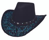DREAM COME TRUE  Felt Cowboy hat by Bullhide® Hats.   Cowboy hat by Bullhide® Hats.