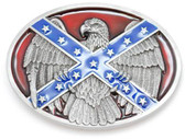 Eagle Stars & Bars,
