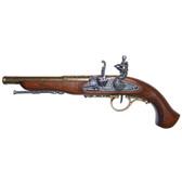 FD1129LFlintlock Pistol (left-handed)