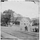 First Black Church After the Civil War in Virginia