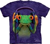 Frog Earphones