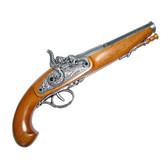 FP10120Spanish Percusion Pistol, iron