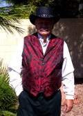 Gambler Outfit