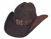 GREAT DIVIDE Felt Cowboy hat by Bullhide® Hats.   Cowboy hat by Bullhide® Hats.