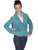 LADIES JACKET 62315