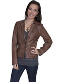 LADIES JACKET 62322