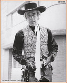 Marvin Lee 8x10 Photograph