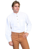 Mason Old West Period Clothing Shirt