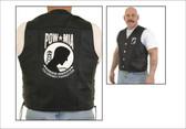 Mens POW Vest