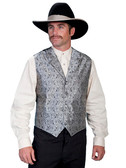 MORE MONEY OLD WEST GAMBLERS VEST