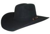 MONTEREY 10X Rabbit Wool Blend Cattlemans  Dress Cowboy Hat