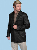 New Mens Leather Jackets 62397