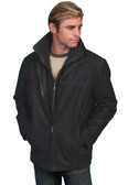 New Mens Leather Jackets 62393