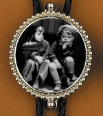 Our Gang Spanky Bolo Tie