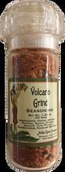 Volcano Grind Seasoning - 1.23 oz. Refillable Grinder